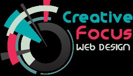 Creative Focus Logo